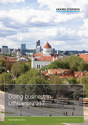 Doing business in Lithuania 2017