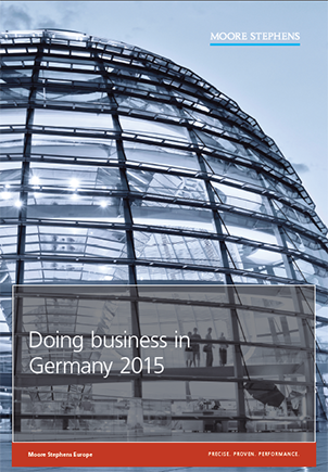 Doing Business in Germany, Moore Stephens International guide