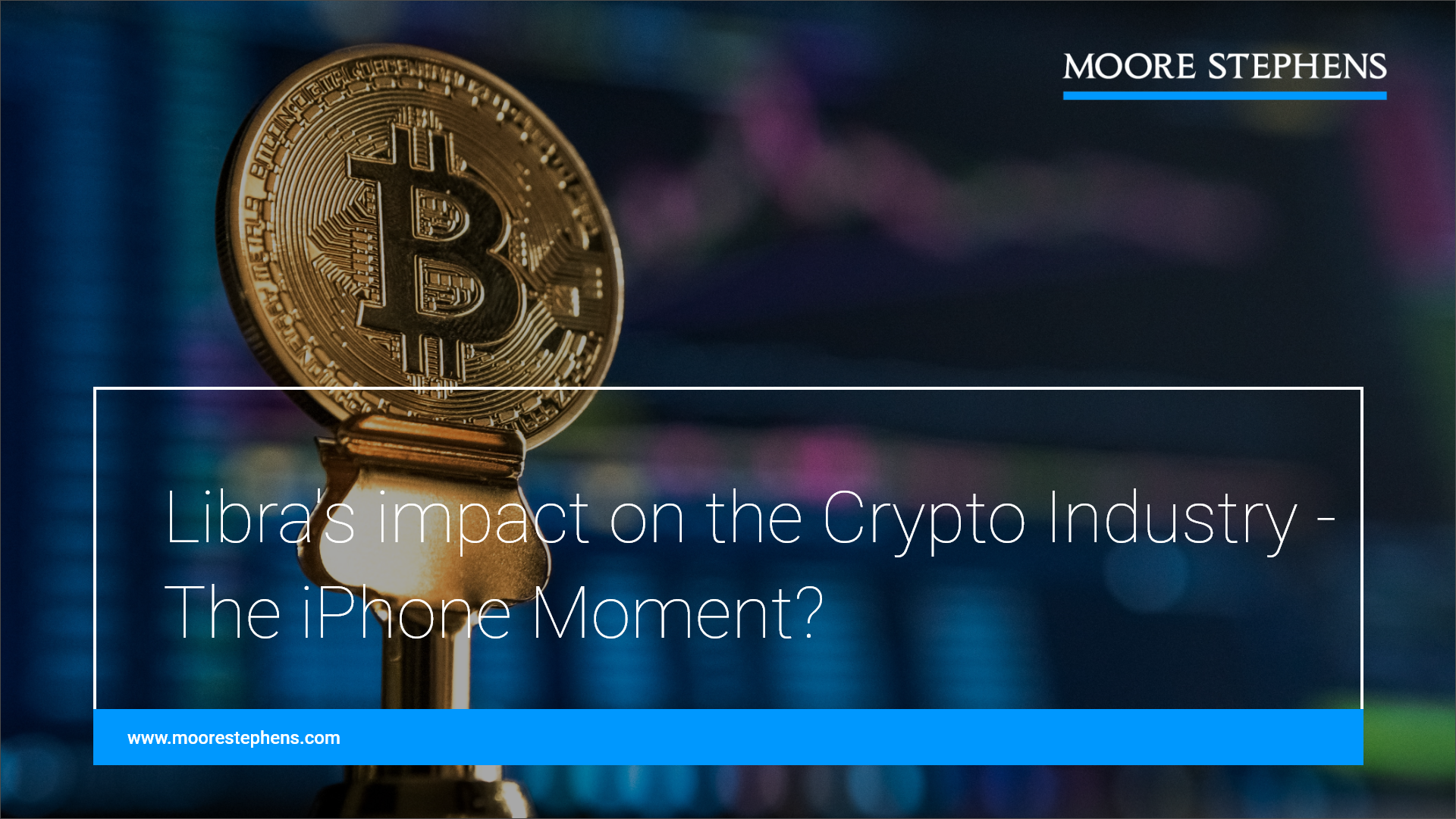 Libra S Impact Of The Crypto Industry The Iphone Moment