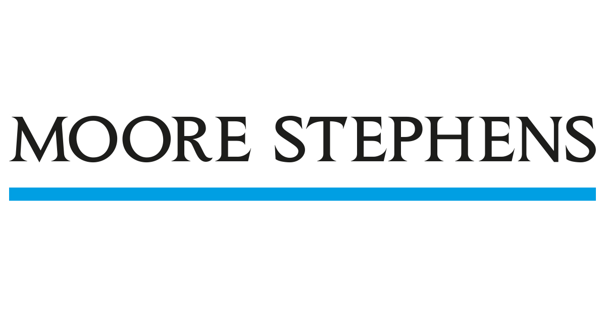 Image result for moore stephens logo